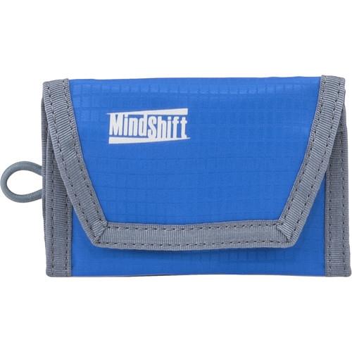 MindShift Gear GP 2 Batteries & Cards Wallet for GoPro HERO3+/4