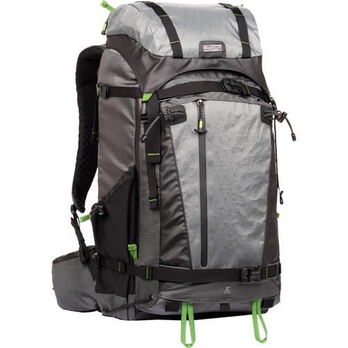 MindShift Gear BackLight Elite 45L Backpack (Gray)