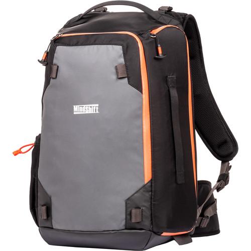 MindShift Gear PhotoCross 15 Backpack (Orange Ember)