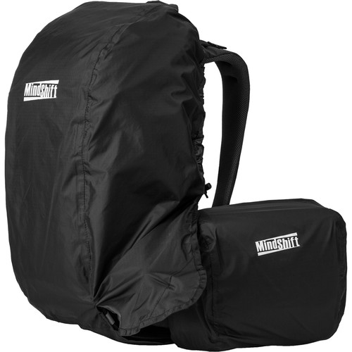 MindShift Gear r180° Horizon Backpack Rain Cover (Charcoal)