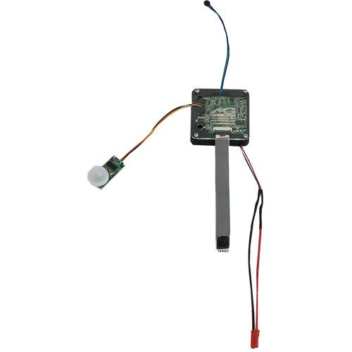 Mini Gadgets DIY 1080p PIR Sensor Covert Camera Kit