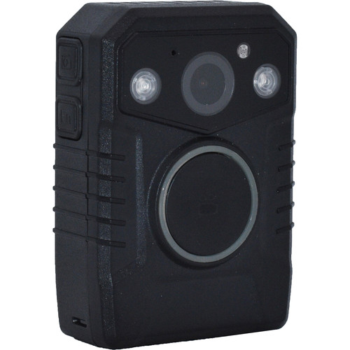 Mini Gadgets 1080p Police Body Camera with Night Vision