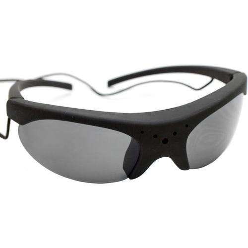 Mini Gadgets Sunglasses DVR 420
