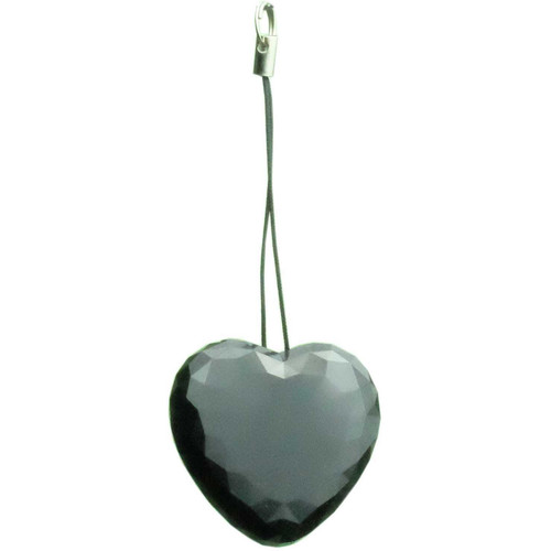 Mini Gadgets Voice-Activated Heart Pendant Audio Recorder (8GB)