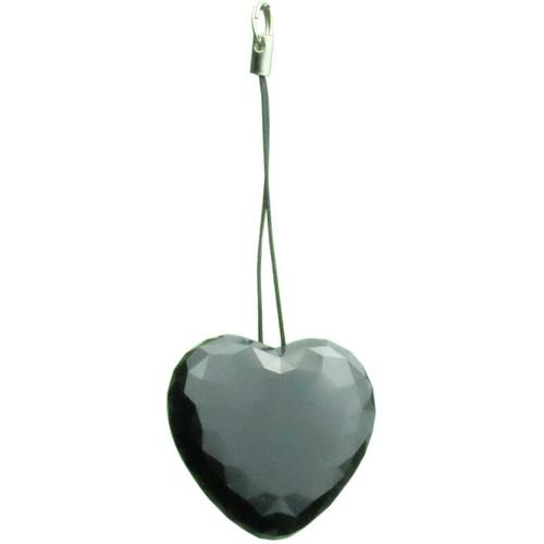 Mini Gadgets Voice Recording Heart Pendant