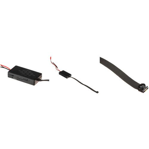 Mini Gadgets DIY WiFi 1080P Camera Kit