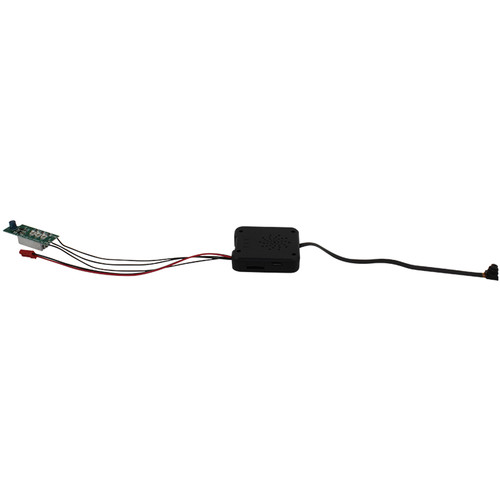 Mini Gadgets DIY 2MP Covert Wi-Fi Camera Kit with Night Vision