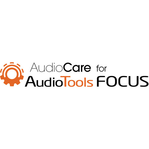 SurCode Audiocare for FOCUS - Annual Support and Update Contract