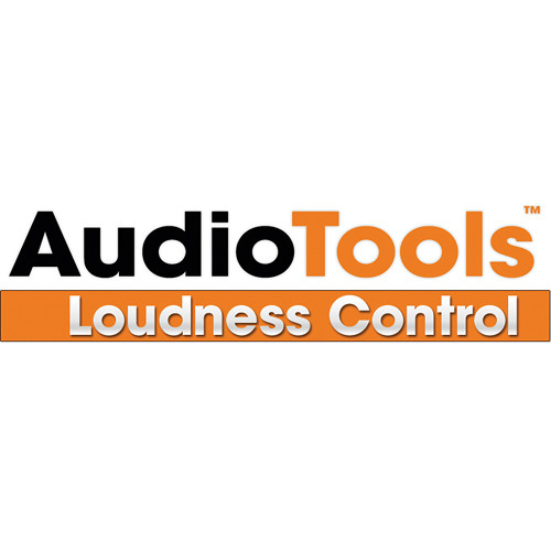 SurCode Audio Tools Loudness Control for Harmonic ProMedia Carbon Software