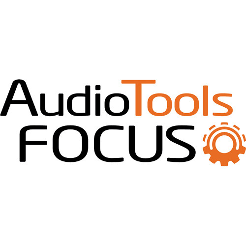 SurCode FOCUS for Loudness Control - Automated Loudness Control Software (Download)