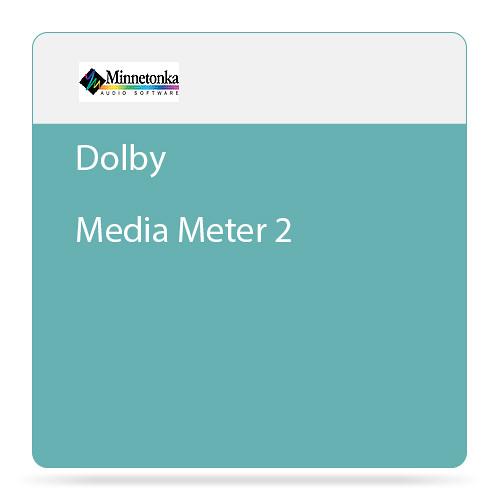 SurCode Dolby Media Meter 2