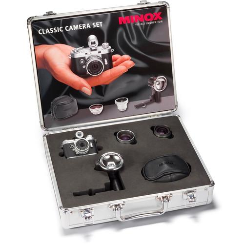 Minox DCC 5.1 Classic Case Set