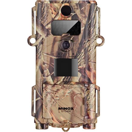 Minox DTC 400 SLIM Trail Camera