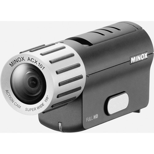 Minox ACX 101 HD Action Cam