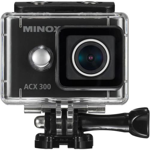Minox ACX 300 Action Camera