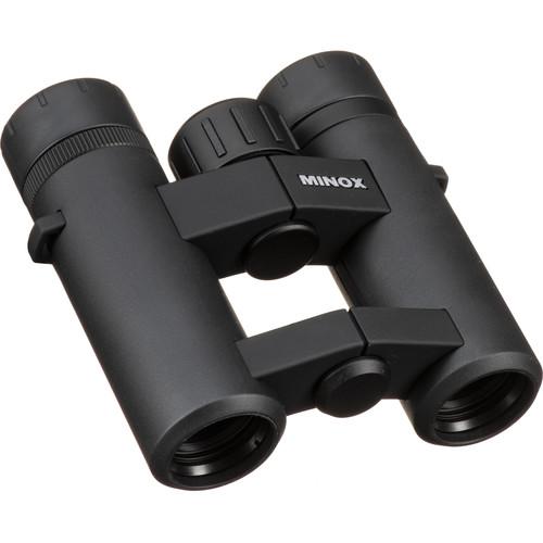 Minox 10x25 BV Binoculars
