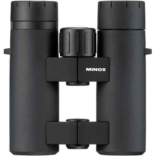 Minox 8x33 BV Binocular