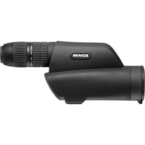 Minox 20-60x80 MD 80 Z Spotting Scope (Straight Viewing)