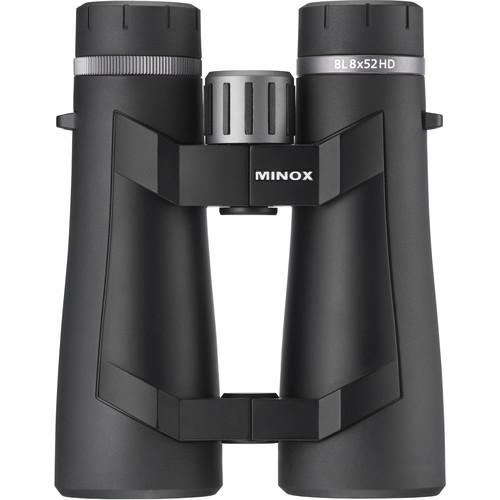 Minox 8x52 BL HD Binocular