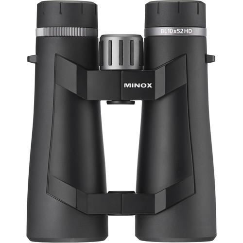 Minox 10x52 BL HD Binocular
