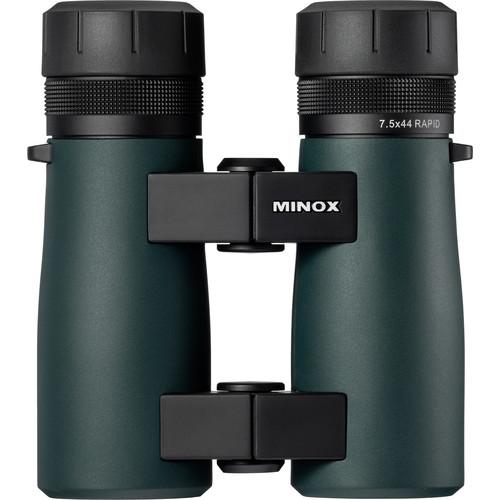 Minox 7.5x44 RAPID Binoculars
