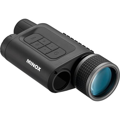 Minox NVD 650 Digital Night Vision Device