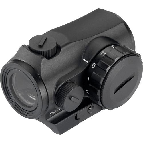 Minox 1x18 RV 1 Compact Red Dot Sight