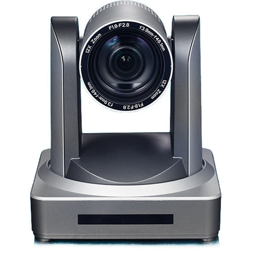 Minrray Full HD 1080p/2MP USB 2.0 Conferencing Camera with 12x Optical Zoom