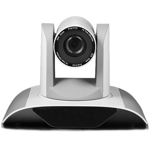 Minrray Full HD 1080p/2MP DVI Conferencing Camera with 12x Optical Zoom