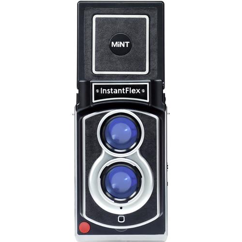 Mint Camera InstantFlex TL70 Instant Film Camera