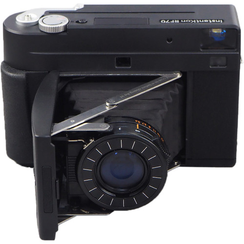 Mint Camera InstantKon RF70_auto Instant Film Camera