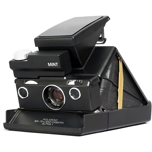 Mint Camera SLR670-X Ming Edition Instant Camera