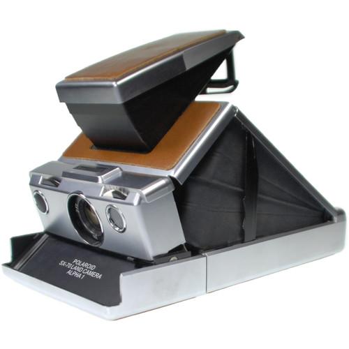 Mint Camera SLR670a Instant Camera