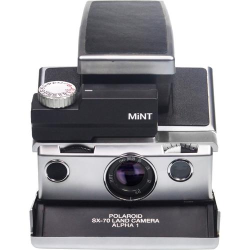 Mint Camera SLR670m Instant Film Camera