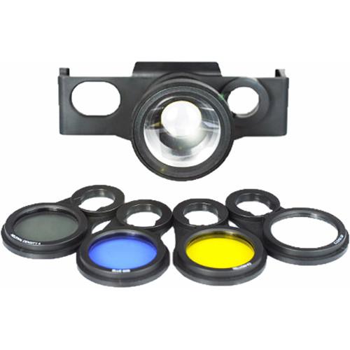 Mint Camera SX-70 Lens Set