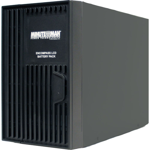 Minuteman Battery Pack for EC1000LCD