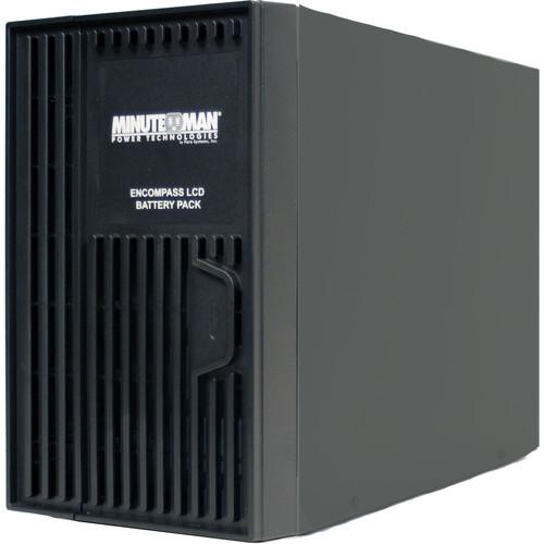 Minuteman Battery Pack for EC1500LCD / EC2000LCD
