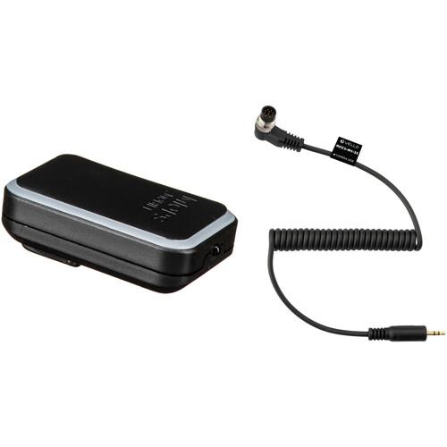 Miops RemotePlus High-Speed Smart Camera Trigger Kit (Nikon 10-Pin)
