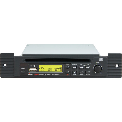 MIPRO CD/USB Player Recorder Module For MA-707