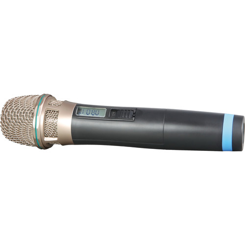 MIPRO ACT-30H Handheld Condenser Microphone Transmitter (Frequency 6B)