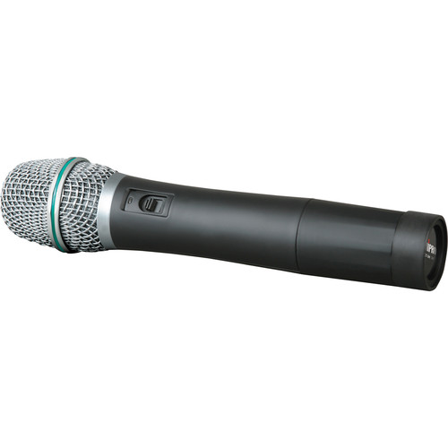 MIPRO Supercardioid Condenser Handheld Microphone (Frequency 6B)
