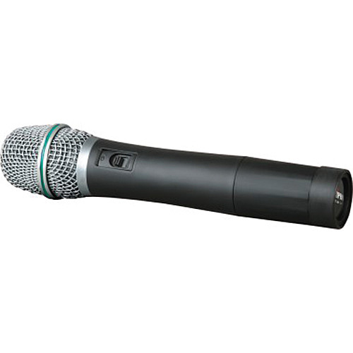 MIPRO ACT-3H Supercardioid Condenser Handheld Transmitter (Frequency 6B)