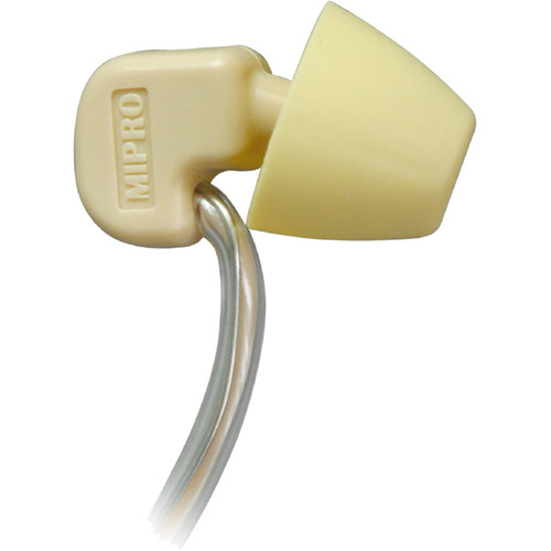 MIPRO E-8P Professional Earphones