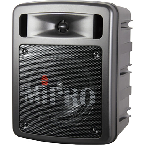 MIPRO MA-303AXP 60W Active 2-Way Extension Speaker