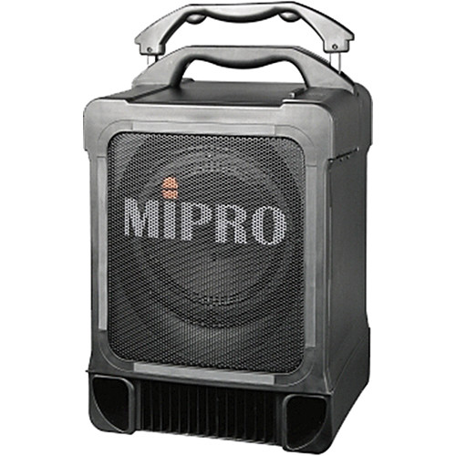 MIPRO MA-707EXP Passive Extension Speaker for MA-707 Amplifier