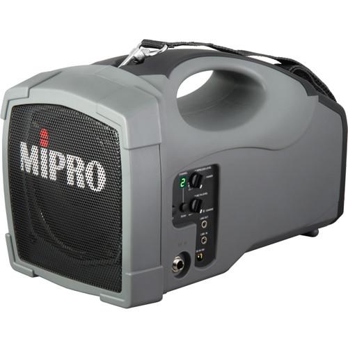 MIPRO MA-101B Personal Wireless PA System