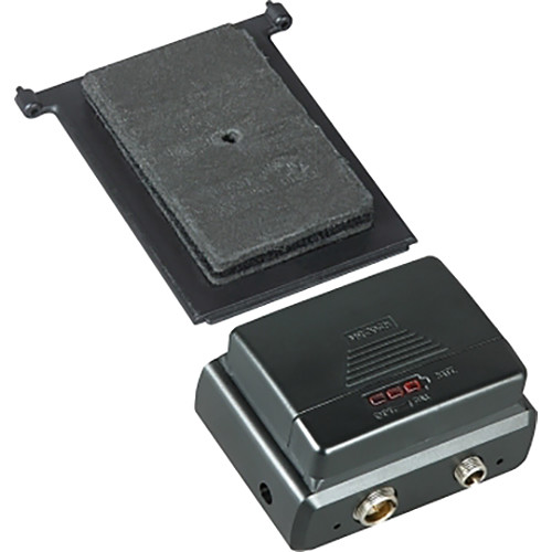 MIPRO MR-90SB Built-in Battery Pack for Camcorders/Speakers Interface with Audio Equipment