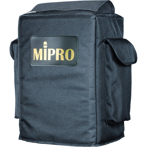 MIPRO SC-50 Protective Cover & Storage Bag for Wireless PA System