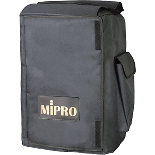 MIPRO SC-75 Protective Cover & Storage Bag for Wireless PA System