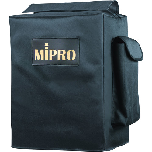 MIPRO SC-70 Protective Cover & Storage Bag for Wireless PA System